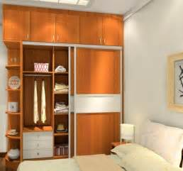 built in wardrobe designs for small bedroom images 08