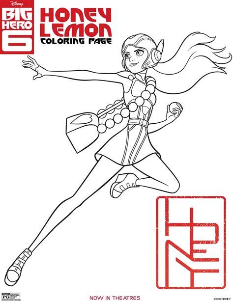 big hero 6 printable activity sheets big hero 6 coloring pages and printables