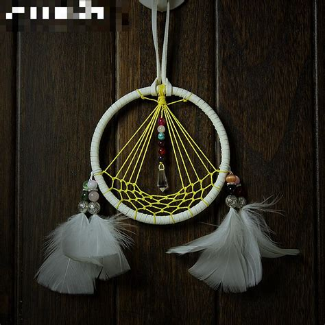 Handmade Dreamcatcher - catchers for sale acchiappasogni handmade indian