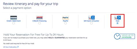 united airlines 24 hour cancellation 24 hour hold and cancellation policies delta united