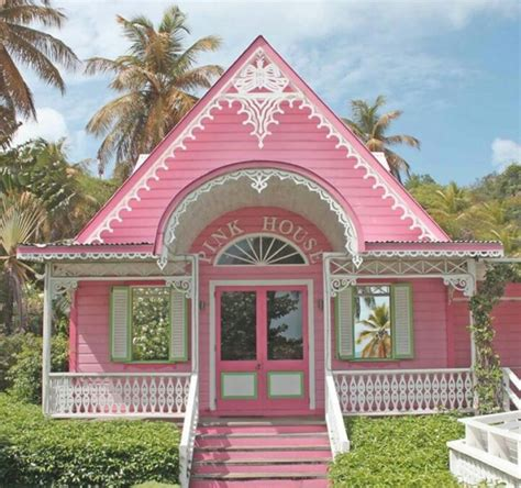 Pink Cottage small houses page 8 tiny house pins