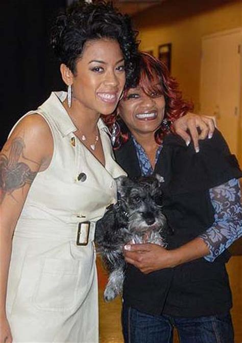 images of frankies hair keisha coes mom keyshia cole sends love to mama frankie vh1 s celebrity