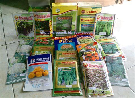 Jual Bibit Bayam hidroponik mojokerto toko benih sayur selada