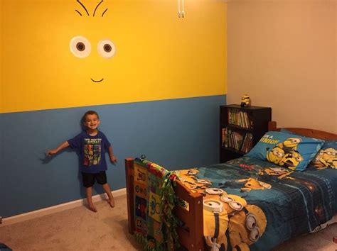 25 unique minion bedroom ideas on minion room