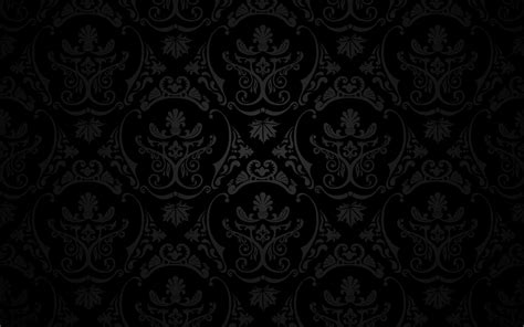 black and white pattern desktop wallpaper pretty black backgrounds wallpaper cave