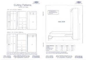 Murphy Bed Installation Pdf Pdf Woodwork Plans Murphy Bed Diy Plans The