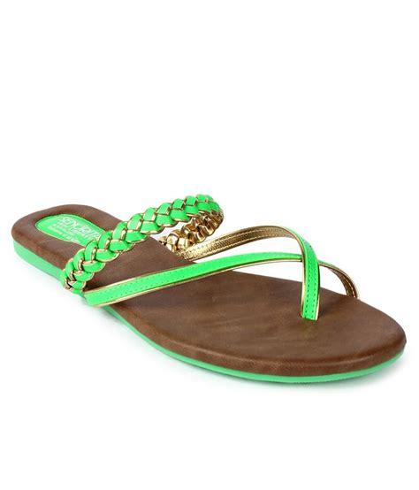 green house shoes senorita green slippers price in india buy senorita green slippers online at snapdeal