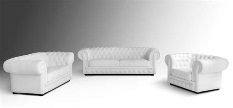 tufted white leather sofa sir william white tufted bonded leather sofa set