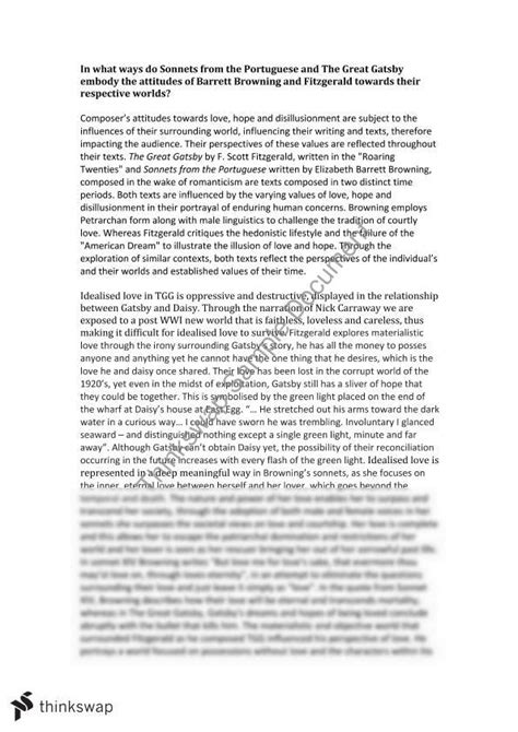great of writing paper great gatsby essay prompts ap personality profile essay