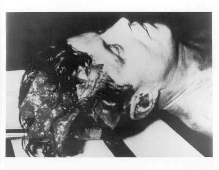 john f. kennedy: mord oder verschwörung? (seite 57