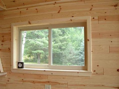 trim a home decorations horizontal knotty pine paneling on window wall cabin ideas knotty pine