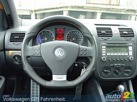 2007 Gti Interior by Volkswagen Gti Interior Image Search Results