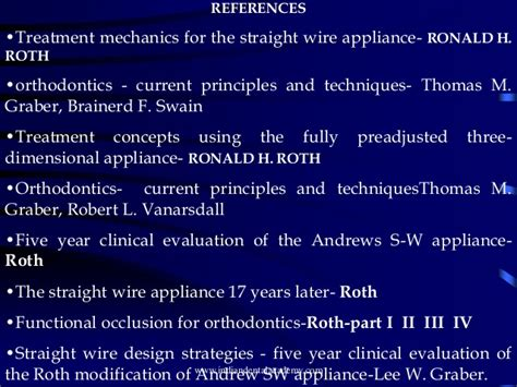Cd E Book Orthodontics Principles And Practice Dental Update roth philosophy certified fixed orthodontic courses by indian dental