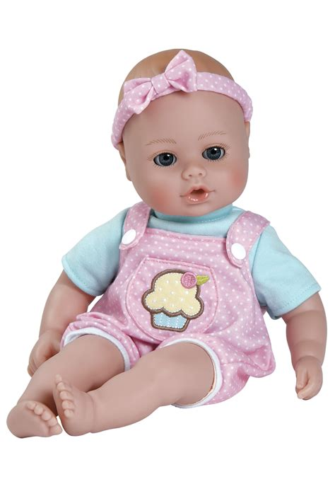 Baby Doll Closet by Adora Baby Doll Clothes Cupcake Jumper