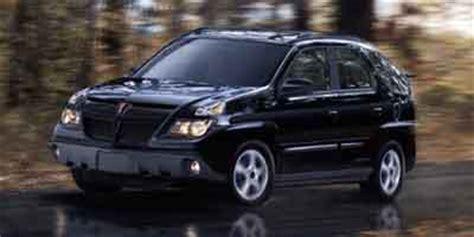 Pontiac Aztek Tire Size by 2004 Pontiac Aztek Overview Iseecars