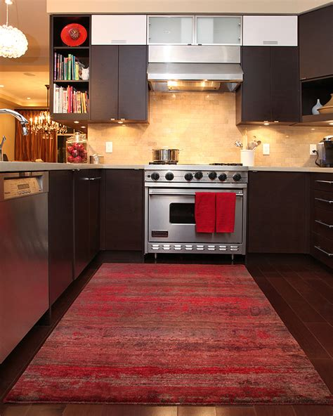 kitchen area rugs w studio