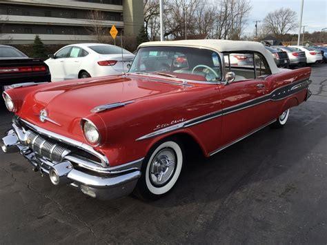 1957 pontiac firebird 1957 pontiac chief for sale