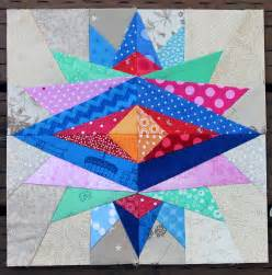 paper piecing monday opgivewarmth wombat quilts