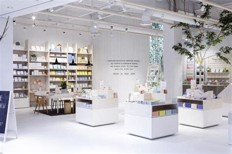 retail layout concepts kikki k global store concept by dalziel pow 187 retail