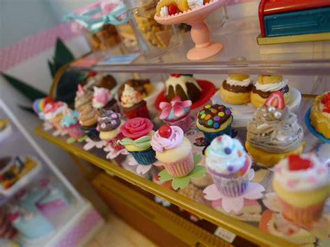 Cupcake Store by Littlest Sweet Shop Cupcake Couture
