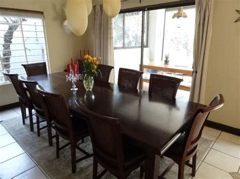 weylandts 10 seat dining room table craighall co za