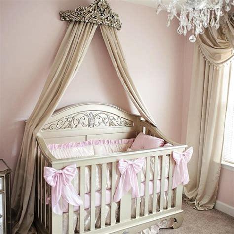 Silver Baby Cribs Vintage Crib Canopy Baby Crib Design Inspiration