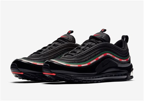 check  official images   undefeated  nike air max