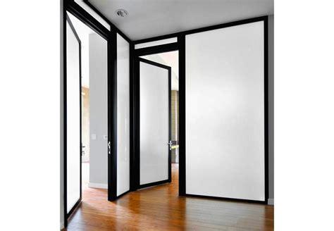 Swing Door - swing doors glass swing doors spaceplus llc