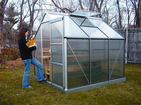 Green House Kits by Greenhouse Kits Plans How To Build A Run In Shelter For