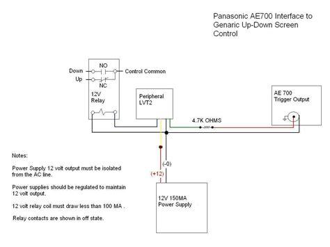 da lite motorized screen wiring diagram fitfathers me