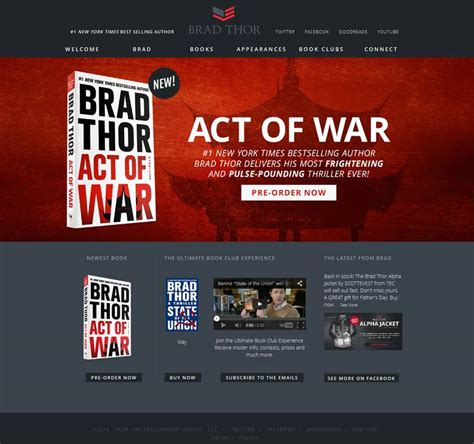 website layout design books your author website should it focus on you as a writer or