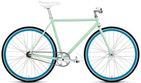 Sepeda Simple Bicycle the fixie bike is back eluxe magazine