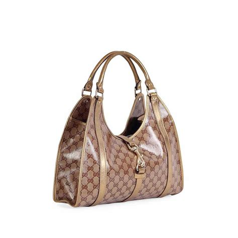 Gucci 8634 Gld For 2 gucci gold gg jackie o shoulder bag luxity