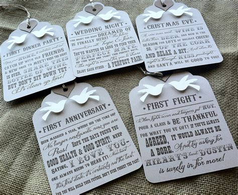 printable bridal shower wine poems wine basket of firsts hang these tags on 5 wine bottles