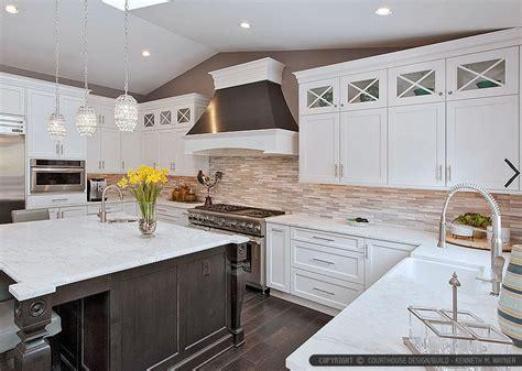 grey kitchen cabinets backsplash quicua com marble backsplash ideas mosaic subway tile