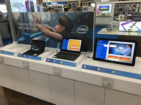 experience the latest in tech with the bestbuy tech home explore the latest tech at best buy s intel experience
