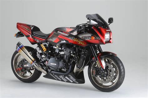 Kawasaki Gpz 900r racing caf 232 kawasaki gpz 900 r rcm 384 sport package type rr by sanctuary tokyo west