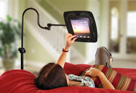 ipad stand for bed adjustable ipad tablet stand for men gifts