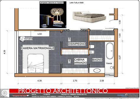 progettare casa progetto 2d arredamento