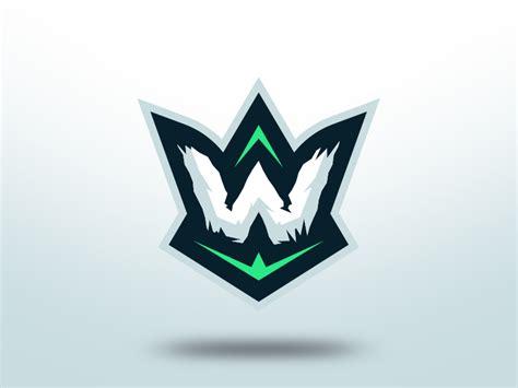 cool gaming logo maker wedge gaming logo design by dickson dribbble