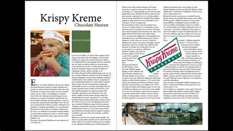 magazine journalism layout l5 photographic journalism page 6