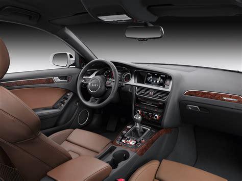 Audi B8 Interior by Interior Audi A4 2 0 Tdi Quattro Avant B8 8k 2012 15