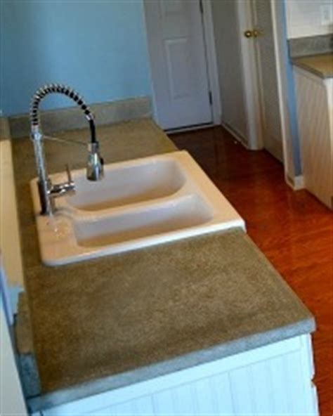 Concrete Countertops Made Simple by November 2014 Page 5 Stansellhct