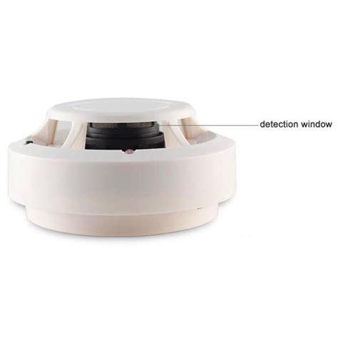 Alarm Detektor Asap alarm detektor asap white jakartanotebook