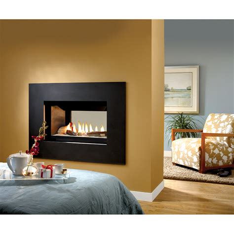 buy gas fireplaces skyline see thru san