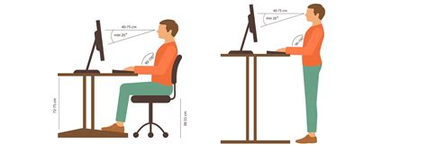 high desk for standing high standing desk chair american hwy