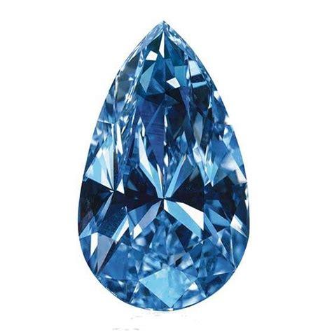 blue diamon the 10 most expensive blue diamonds