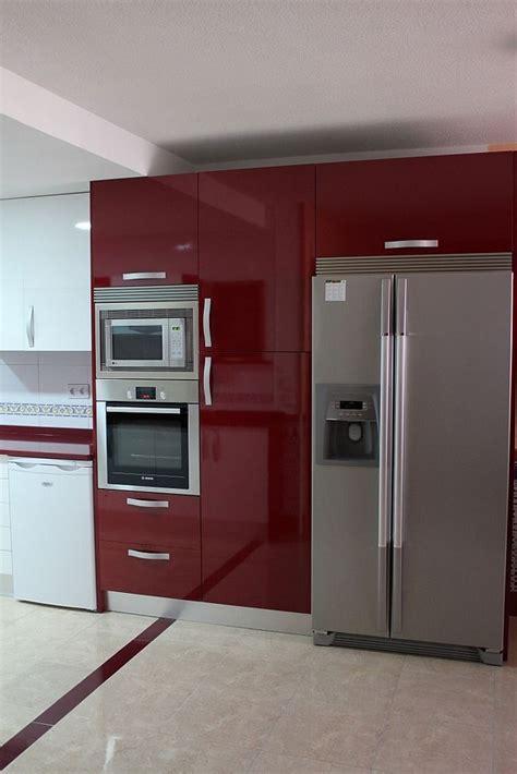 cocinas diseno de cocinas en valdemoro cocina moderna