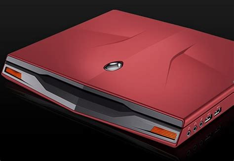 laptop reviews latest: dell alienware m11xr3 gaming laptop