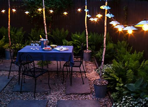 diy outdoor lights cool backyard ideas 19 free upgrades for your outdoor